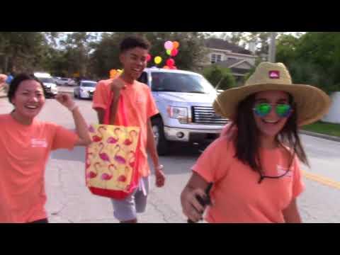 William R Boone High School Senior Prom Video 2018