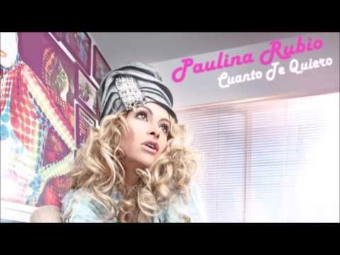 Ver Video de Paulina Rubio Paulina Rubio - Cuanto Te Quiero