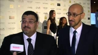Tariq Dowidar, General Manager, InterContinental Riyadh