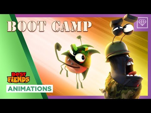 Boot Camp   2  The Best Fiends