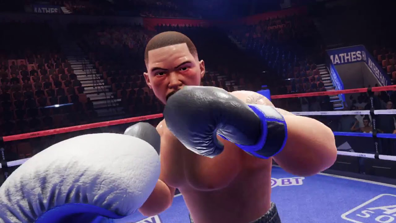 Creed: Rise To Glory Review - Unleashing The Eye Of The Tiger