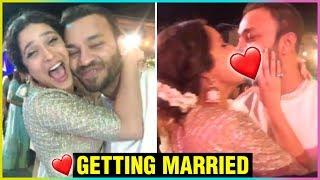 Ankita Lokhande To Marry Boyfriend Vicky Jain | Details REVEALED