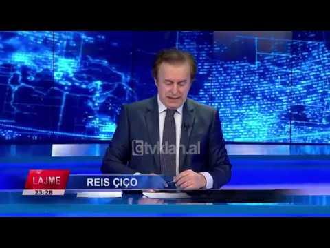 Edicioni I Lajmeve Tv Klan 21 Mars 2019, Ora 23:30