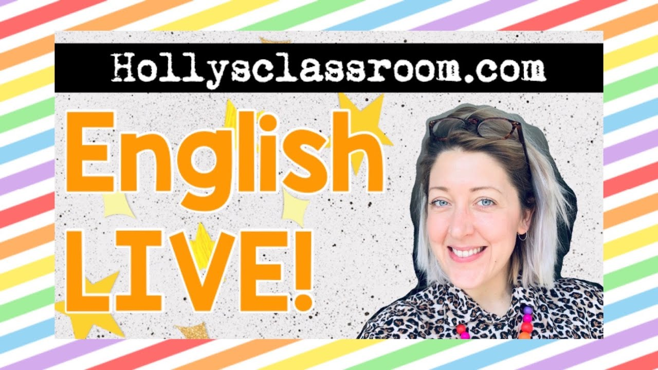 English Live Spellathon Ve Day Special Ks1 4 Youtube As with almost every aspect of english, variations abound, and one is left to choose whichever option feels better in a given context. youtube