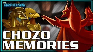 Chozo Memories Explained