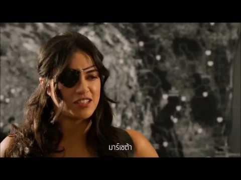 ตัวอย่างหนัง ''คนระห่ำ ดุกระฉูด''[Machete Kills] ซับไทย