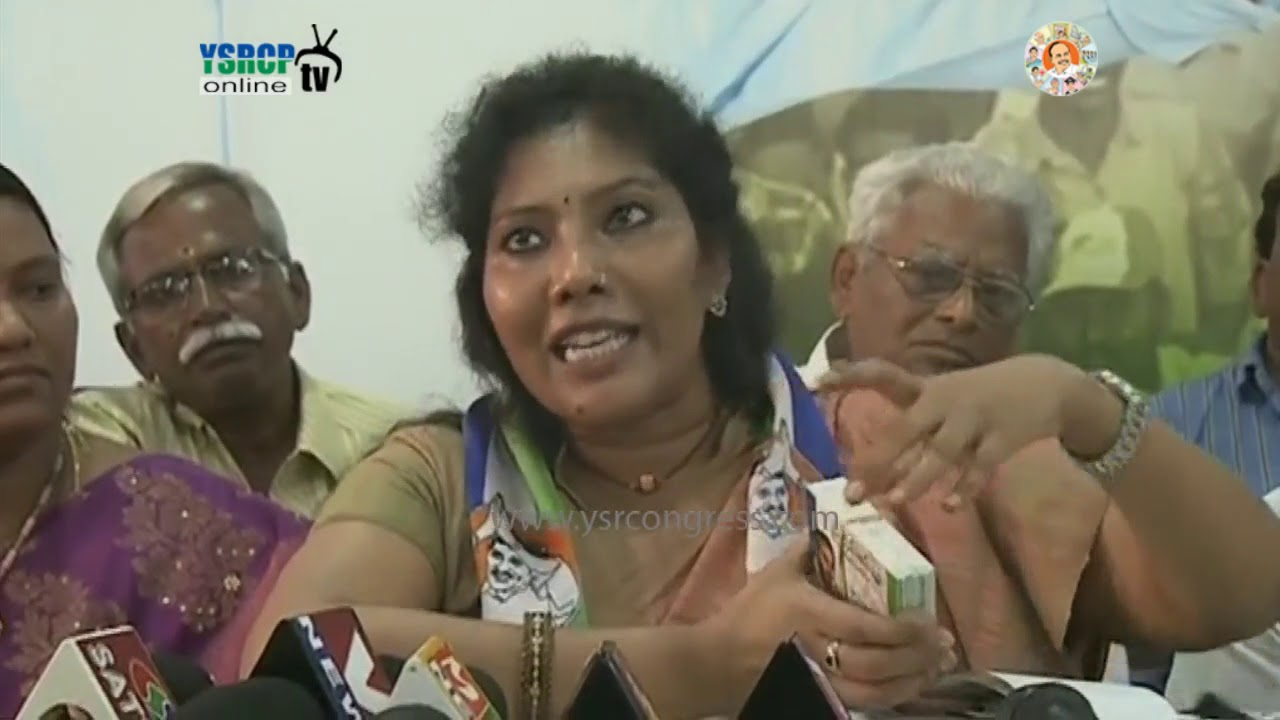 ongole ysrcp leaders reveals the details on upcoming party