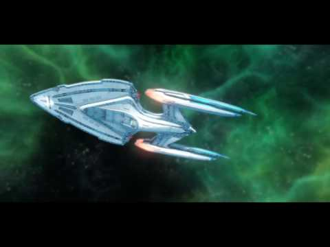 Star Trek Online Solanae Dyson Sphere Part 6