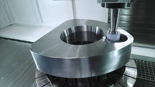 Vertical grinding machine - DANOBAT VG