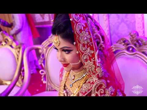 Trailer  Tariq \u0026 Saiba's Wedding
