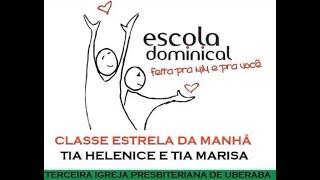 VIDEO 10 ESTRELA DA MANHÃ