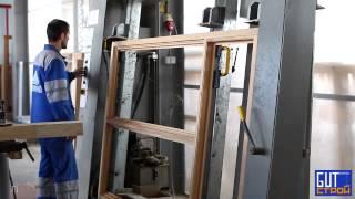GUT-stroy: Производство деревянных окон