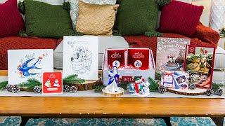Keepsake Ornament Club and Dream Book - Home & Family