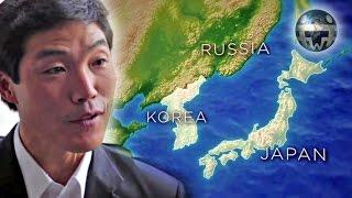 Flüchtlinge - nordkoreanische Kapitalisten