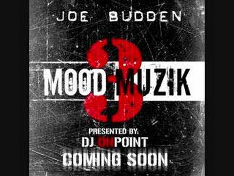 Joe Budden - Ventilation*** NEW Mood Musik Muzik 3