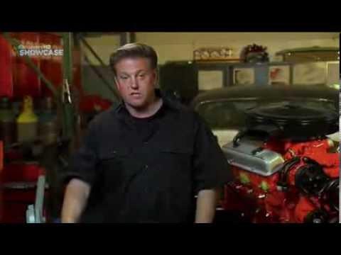 Легендарные Американские Хот Роды S01E10 RUS
