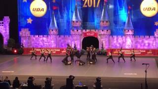 eisenhower varsity dance team 2017 hip hop national champions