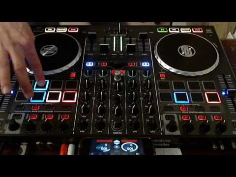 Dj Micka - Dancehall Mix live 02 2017