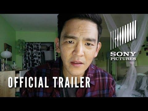 Searching | International Trailer | In Cinemas September 27