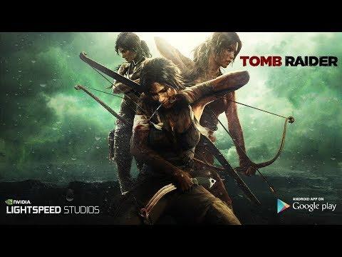 Tomb Raider 2013 in Nvidia GT 710