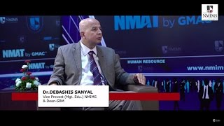 Dr. Debashis Sanyal answers queries on MBA/PGDM admissions 2017