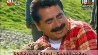 Gaffari Akkuş Bölükyayla İbrahim Tatlıses-Fırat