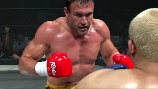 Top Knockouts Jerome Le Banner HD
