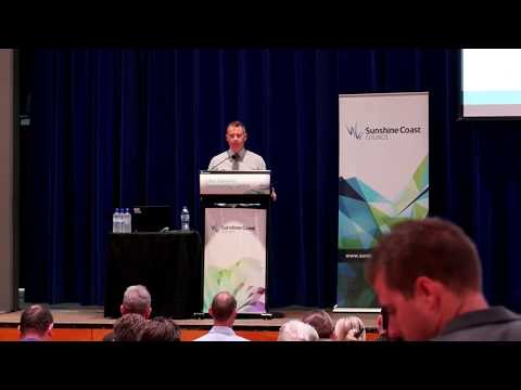 Supplier Briefing Forum 2018 | Sunshine Coast
