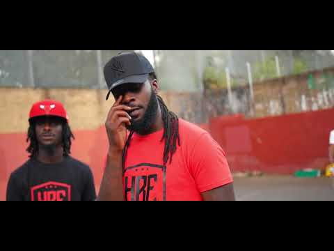 (HBE) Pocketz x 2Dark - Brothers Official Music Video