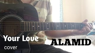 your love alamid minus one