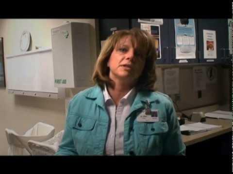 South Dakota Healthcare Careers Video Contest - Southeast Technical Institute Nursing