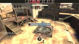 Собираем металлолом в Team Fortress 2