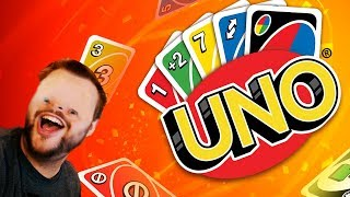 HOWAIZEN SQUAD 🤙 056 • +2, +4, +2, +8 [...] • Let's Play UNO [002]