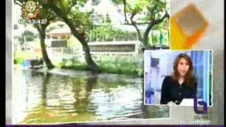 Thailand Flood News: Gov