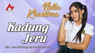 Nella Kharisma feat. Heri DN - Kadung Jeru [OFFICIAL]