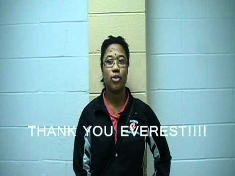 Everest Community College parody 2011