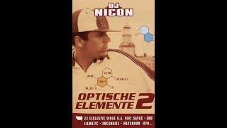 DJ Nicon – Optische Elemente 2  -2003-  #BerlinRap