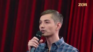 Фарход Балтаев/ Stand Up Show на Zo'r TV 21 выпуск