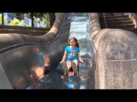 Omaha Outdoor Slides