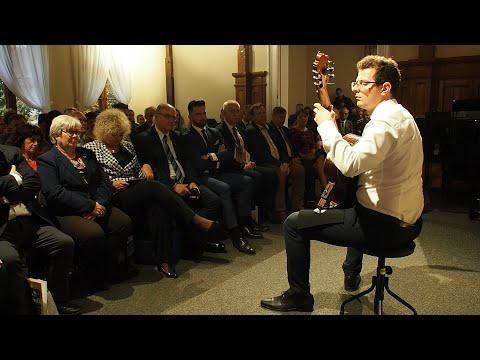 50 - Lecie Państwowej Szkoły Muzycznej W Działdowie