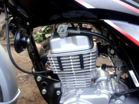 Honda tmx 150cc youtube honda tmx 150cc publicscrutiny Image collections