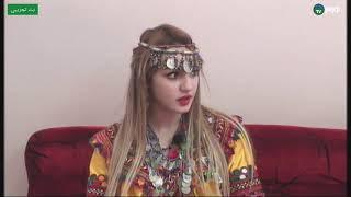 لقاء مع ملكة جمال القبائل لعام 2021المنظمة من طرف شركة tenor music