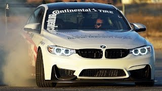 European Car Tuner GP! - Tuner Battle Week 2014 Ep. 2