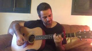 Shine On You Crazy Diamond (Pink Floyd)- Solo Fingerstyle Guitar