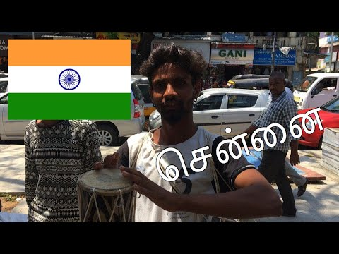 Musical Instruments In Chennai India, And Meeting Luv