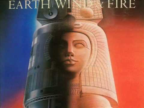 Earth Wind Amp Fire Quot Let S Groove Quot 1981 Vinyl Full