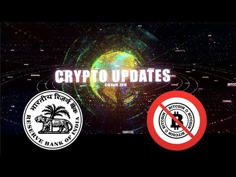 Bitcoin Ban Case Study, RBI Bars Banks From Crypto Services, Plans E-Currency | Hindi