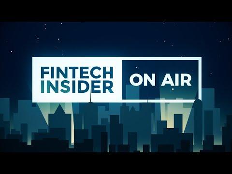 Fintech Insider News: On Air 25/01/2018