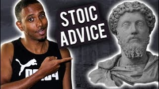 How to Deal with Rude People Like a Stoic I Stoicism Explained I Marcus Aurelius