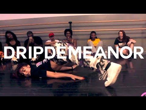 Missy Elliott ft Sum1 | DRIP DEMEANOR | Lyrik London Choreography